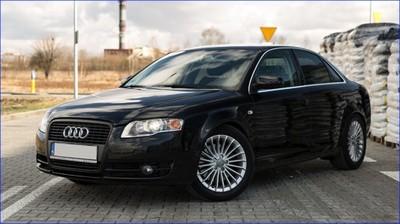Audi A4 B7 20tfsi 200km S Linebi Xenonmanualpl 6748368729