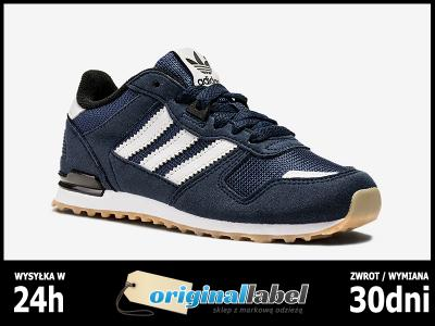 Adidas ZX 700 K S78737 Nowe Buty Damskie 38 40 6004077260