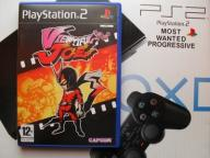 VIEWTIFUL JOE PS2 PLAYSTATION 2