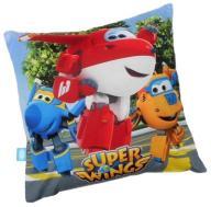 Poduszka Super Wings wózka nowość dziecięca