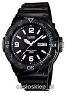 Casio MRW-200H -1B2 DATA NEO WR100 do 6 lat GW