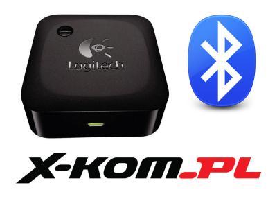 Logitech Wireless Speaker Adapter for Bluetooth
