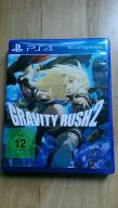GRAVITY RUSH 2 PS4 PL