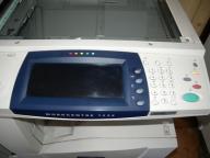 Szuflada Xerox 7132, 7232 na części
