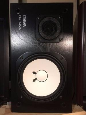 Monitory Studyjne Yamaha Ns 10mc 6781159791 Oficjalne Archiwum Allegro