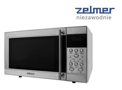 Kuchenka Mikrofalowa Zelmer 29z012 Zmw2131x 23l 5542025813 Oficjalne Archiwum Allegro