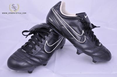 Buty Korki Metalowe Nike Tiempo R 41 Messi Tanio 4509485546 Oficjalne Archiwum Allegro