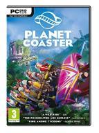 Planet Coaster (PC DVD)