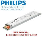 Statecznik elektroniczny 3x36W HF-S 336 TL-D II