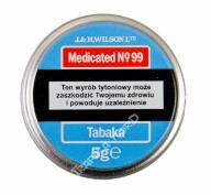 Tabaka Medicated No. 99