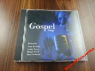 CD - GOSPEL SONGS