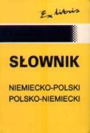 Słownik niemiecko-polski pol-niem