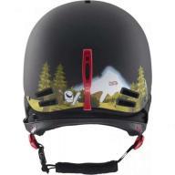 Kask Snowboardowy meski ANON RIDER Nowy