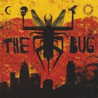 The Bug - London Zoo 3LP VINYL