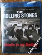 ROLLING STONES Charlie Is My Darling BLUE RAY Nowy