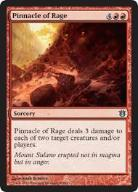 Pinnacle of Rage //Alchenik