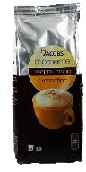 Kawa Jacobs Cappuccino 400g CREMAFINO