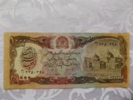 AFGANISTAN 1000 AFGHANI 1991 r. St. ( UNC- )