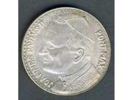 WATYKAN - JAN PAWEŁ II - medal PONT. MAXIMUS