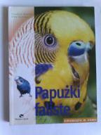 Poradnik o Papużkach falistych