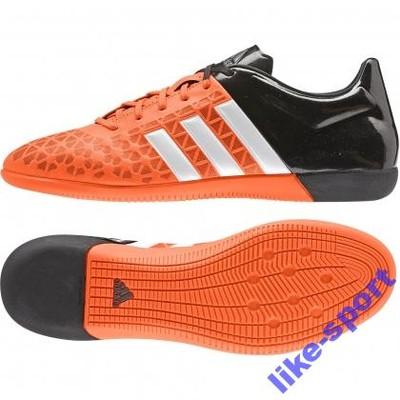 buty halowe piłkarskie adidas ace 15.3 in s83221