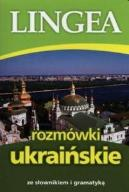Rozmówki ukraińskie Ebook.