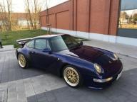 PORSCHE 911 993 Carrera 2 Varioram