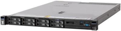 1U x3550 M5 2 x E5-2603 v3 M5210 4 xHDD 2 x 550W