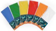 3Doodler Wkłady EKO-PLASTIC zestaw 6 kolorów !!!