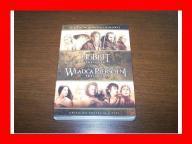 HOBBIT TRYLOGIA - WŁADCA PIERŚCIENI DVD PL