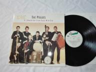 The Pogues –If I Should Fall From Grace With #497