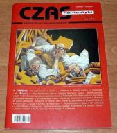 CZAS FANTASTYKI - NUMER 4(25)/2010