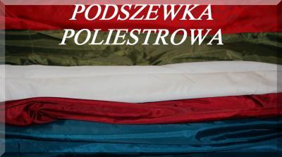 Podszewka poliestrowa