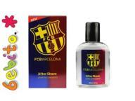 FC Barcelona - Woda po goleniu 100 ml