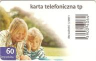 nr 16KP - Karta promocyjna 60+20 impulsów gratis