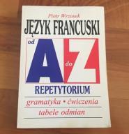 Repetytorium j. francuskiego Piot Wrzosek