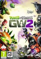 PLANTS VS ZOMBIES GARDEN WARFARE 2 / ORIGIN / AUTO