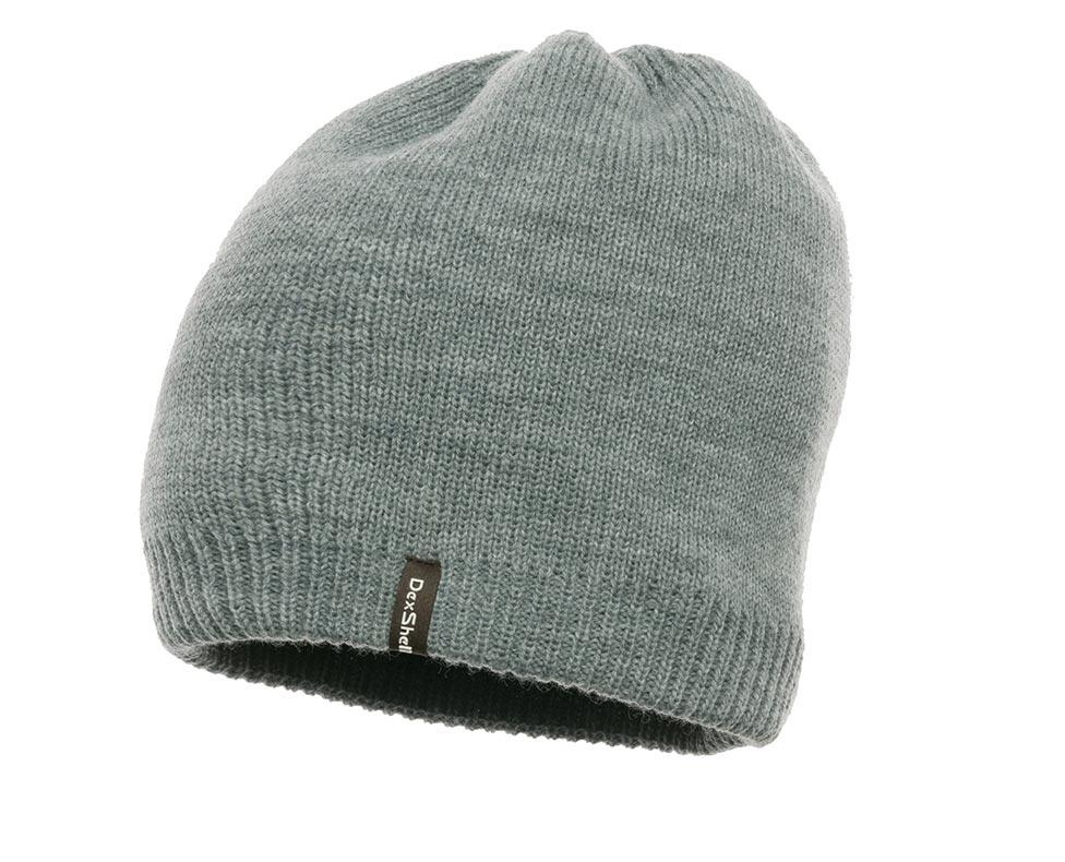 DexShell czapka Beanie Solo (K: Grey)