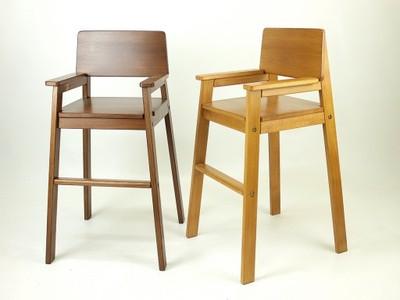 Ogromny Krzesełko dla Dziecka Krzesło Dziecięce Do Stołu - 6913109306 RF43