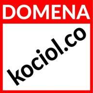 Kotły CO - kociol.co - domena na sprzedaż, piec co