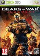 GRA XBOX 360 GEARS OF WAR JUDGMENT NOWA FOLIA