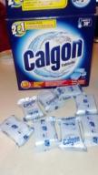 tabletki calgon do pralki