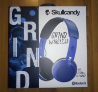 Słuchawki bluetooth Skullcandy Grind Wireless