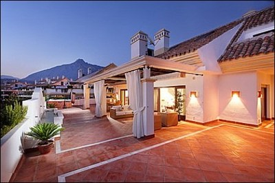 Ekskluzywny dom, Hiszpania, Majorka/-West Coast