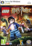 GRA Lego Harry Potter 5-7 (PC)