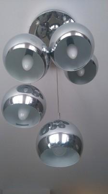 żyrandol Lampa Wisząca Z Leroy Merlin Okazja
