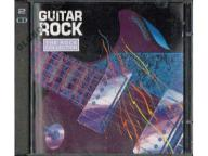== Guitar Rock The Rock Collection 2CD ==