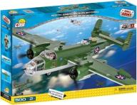 MAS24 COBI 5541 SMALL ARMY NORTH AMERICAN B25 MITC