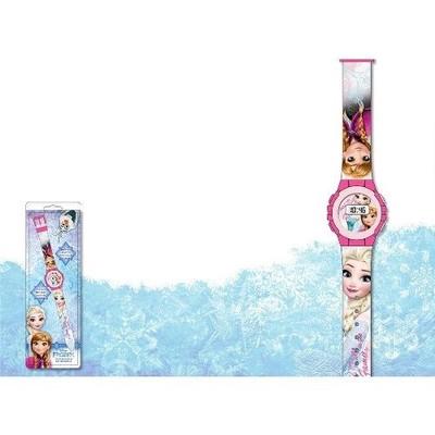 Zegarek na rękę Frozen - Kraina Lodu