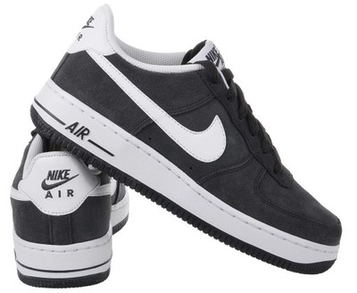 BUTY NIKE AIR FORCE 1 GS 596728 031 r.37,5